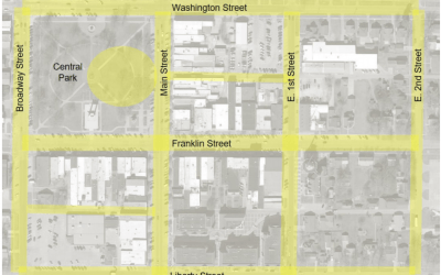 What's the Deal with the Downtown Reconstruction Project?