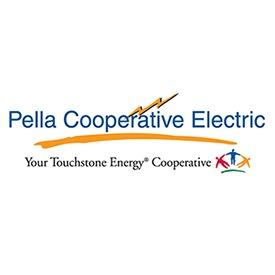 Pella Cooperative Electric PACE Partner