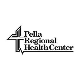 Pella Regional Health Center logo PACE partner