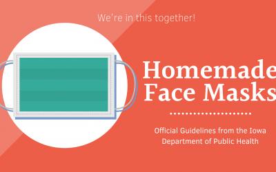 Homemade Mask Design Guidelines