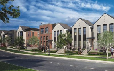 Providing workforce housing in Pella