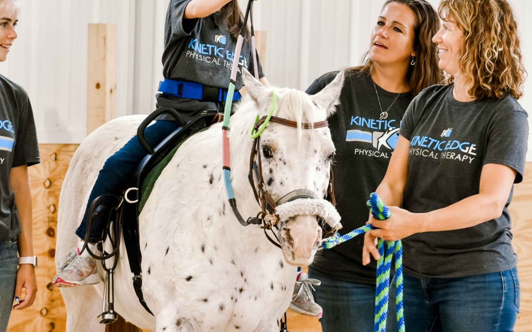 Grace Therapeutic Riding